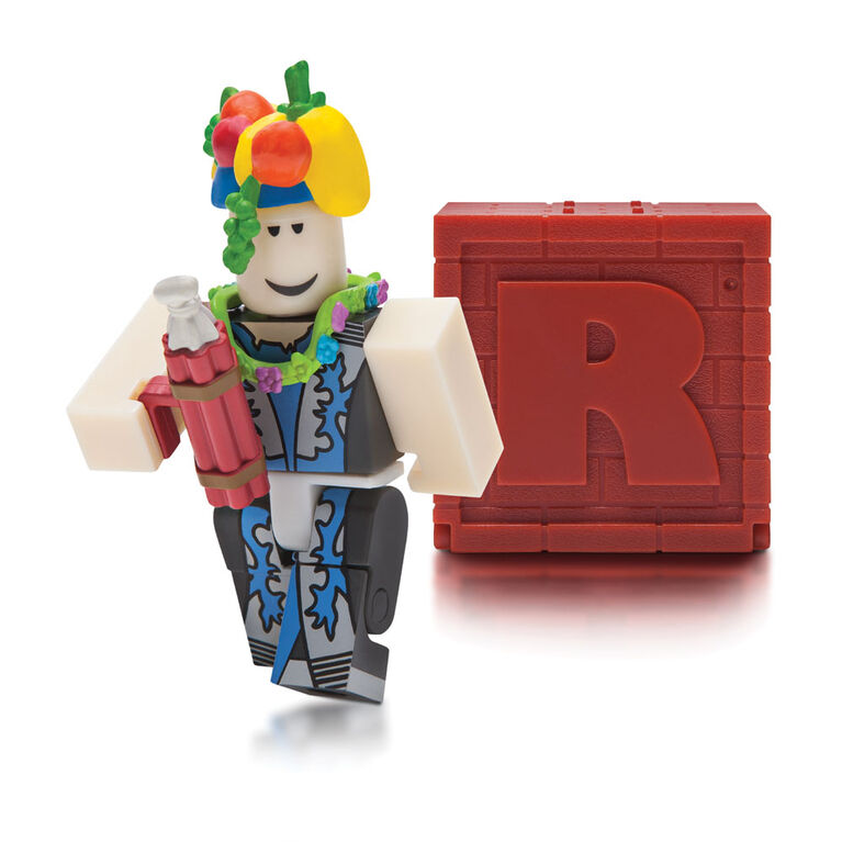 Roblox Blind Box Series 4