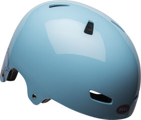 Bell - Youth Ollie Multisport Helmet - Teal Fits head sizes 54 - 58 cm