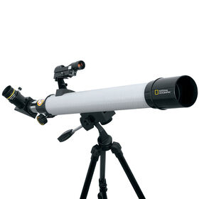 National Geographic -Carbon Fiber Design Telescope 50/600