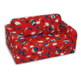 Comfykids™ Kids Canape Rabattable - les ballons