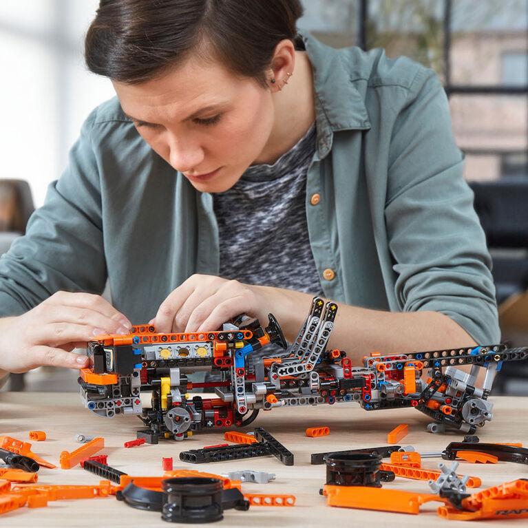 LEGO Technic Ford F-150 Raptor 42126