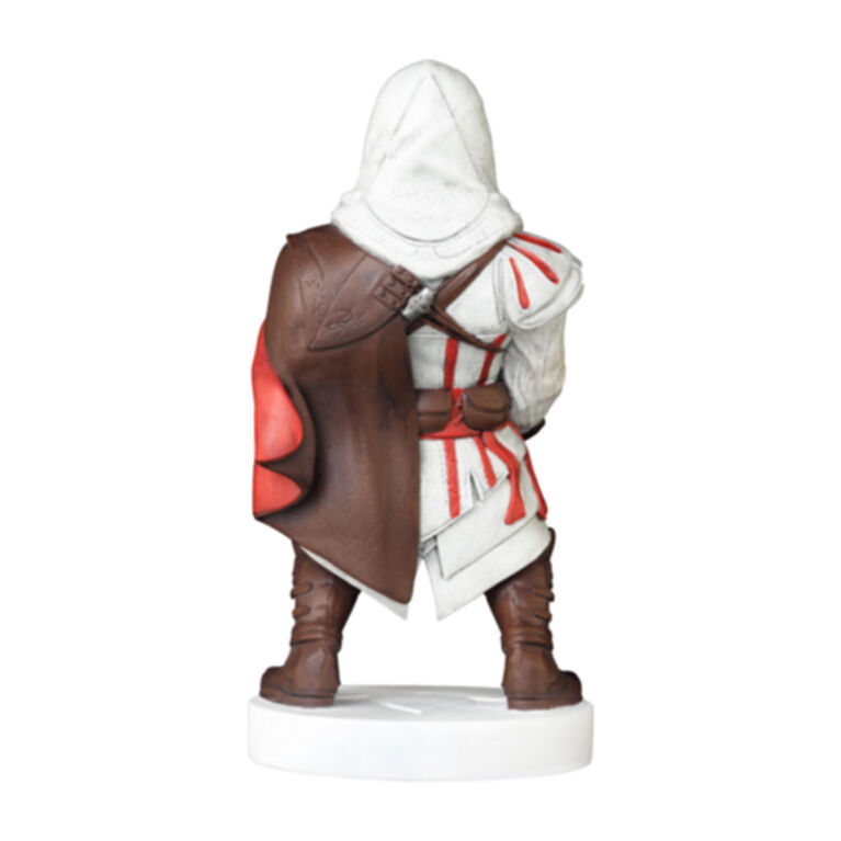 Assassin's Creed Ezio Cable Guy Phone And Controller Holder - English Edition