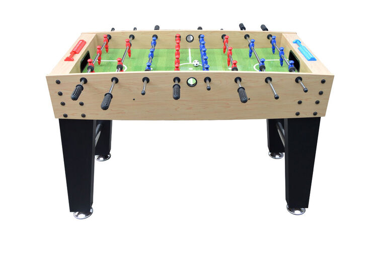 Table de baby foot de 48 po Metropolis