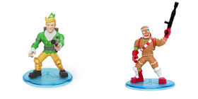 Fortnite Battle Royale Collection: Duo Pack- Codename ELF & Merry Marauder