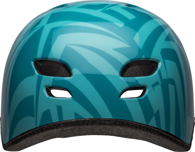 Bell Sports - Toddler Pint Blue Helmet
