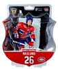 """Mats Naslund Montreal Canadiens NHL Legend 6"""" Figure"""