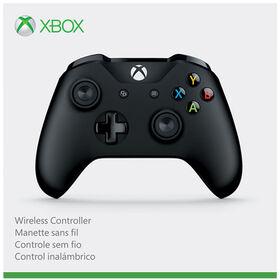 Xbox One - Wireless Controller Crete Black