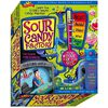 Sour Candy Factory Science Kit - Version anglaise