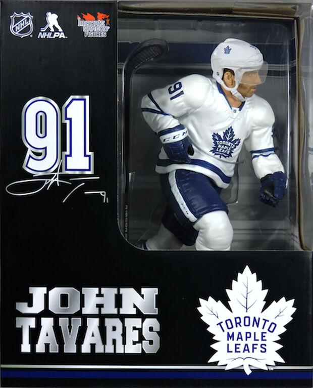 """John Tavares Toronto Maple Leafs 12"""" NHL Figure"""
