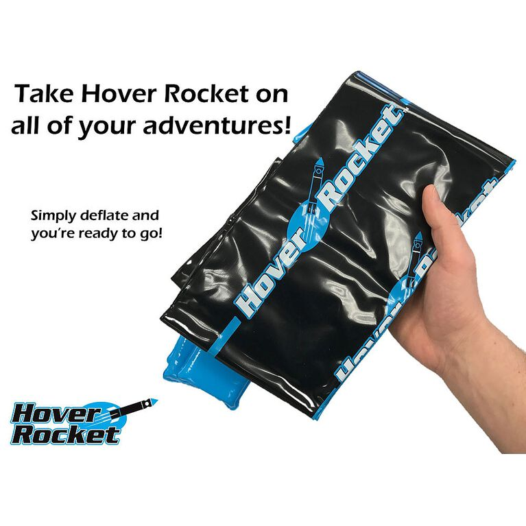 Fusée Hover