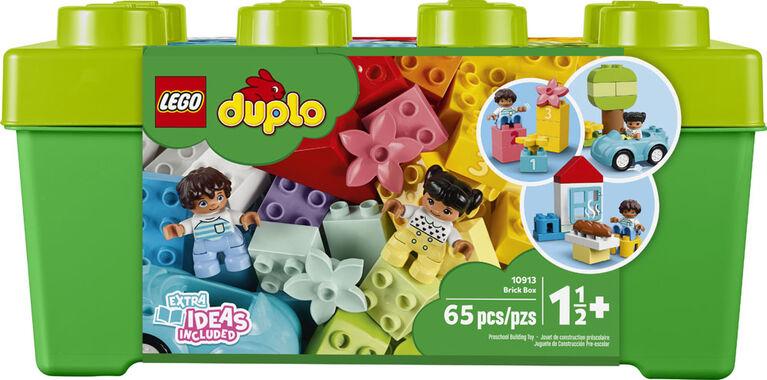 LEGO DUPLO Classic Brick Box 10913