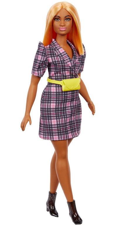 Barbie - Fashionistas Poupée 161