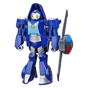 Playskool Heroes Transformers Rescue Bots Academy Whirl