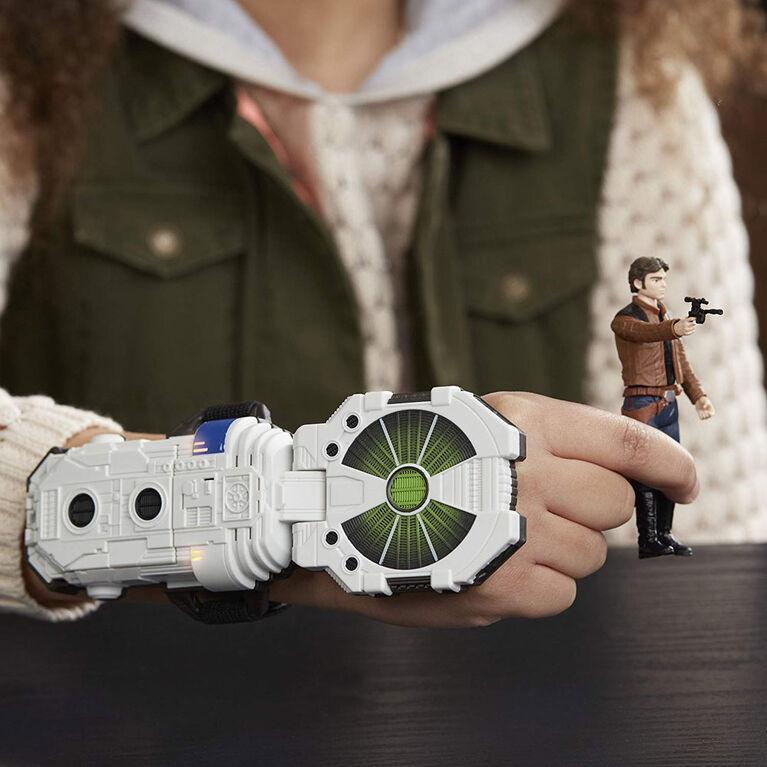 Star Wars - Force Link 2.0 Starter Set including Force Link Wearable Technology