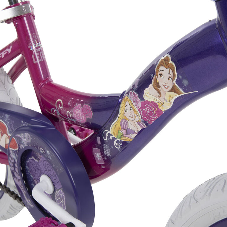 Disney Princess  par Huffy - Vélo 16 pouces  - Notre exclusivité