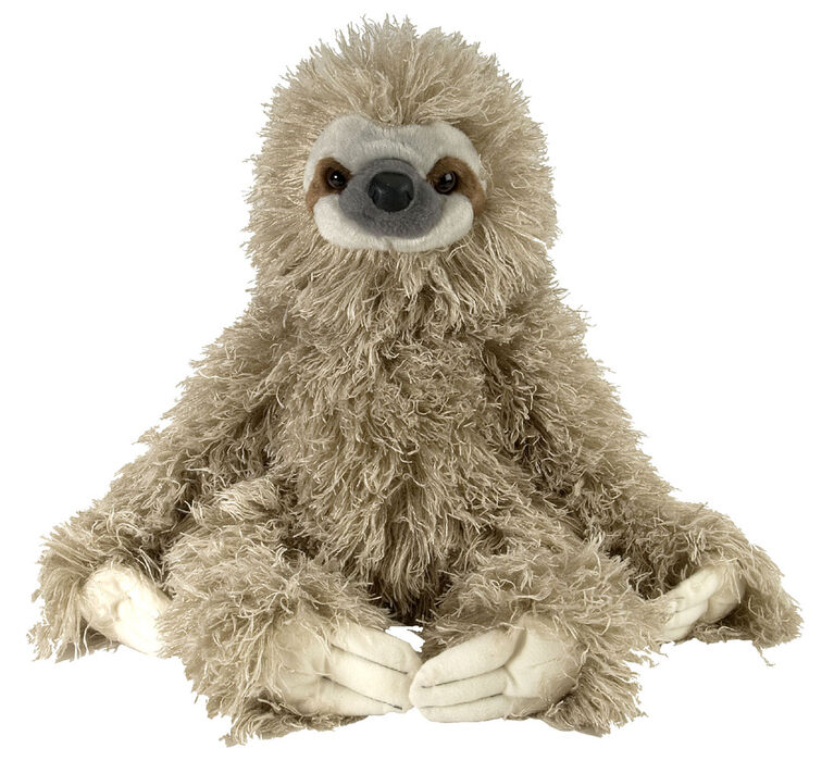 CK, Cuddlekin Sloth from Wild Republic