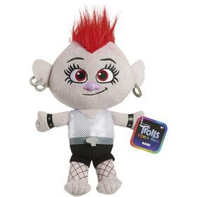 DreamWorks Trolls World Tour 8 Inch Small Plush Barb