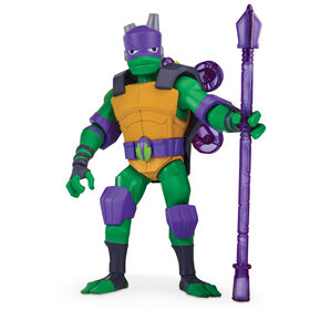 Rise of the Teenage Mutant Ninja Turtles - Figurine articulée géante Donatello.