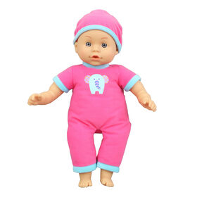 You & Me - Soft Baby Doll - Doll fashion may vary