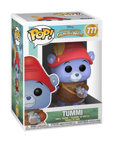 Funko POP! Disney: The Adventures of the Gummi Bears - Tummi
