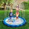 Splash Buddies Sprinkler Aquarium - Édition anglaise
