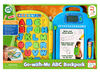 LeapFrog Go-with-Me ABC Backpack - English Edition