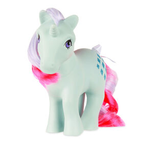 My Little Pony - My Little Classic Collector Ponies  - Sparkler - R Exclusive