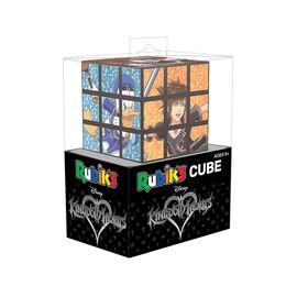 RUBIK'S Cube: Disney Kingdom Hearts - English Edition
