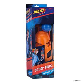 Nerf Sports Scoop Toss