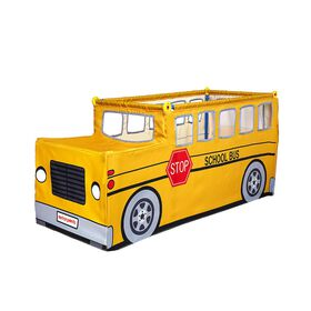 Antsy Pants Build & Play Kit - School Bus