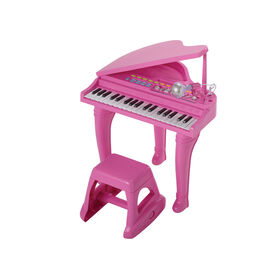 Imaginarium Preschool - Symphonic Grand Piano Set - Pink