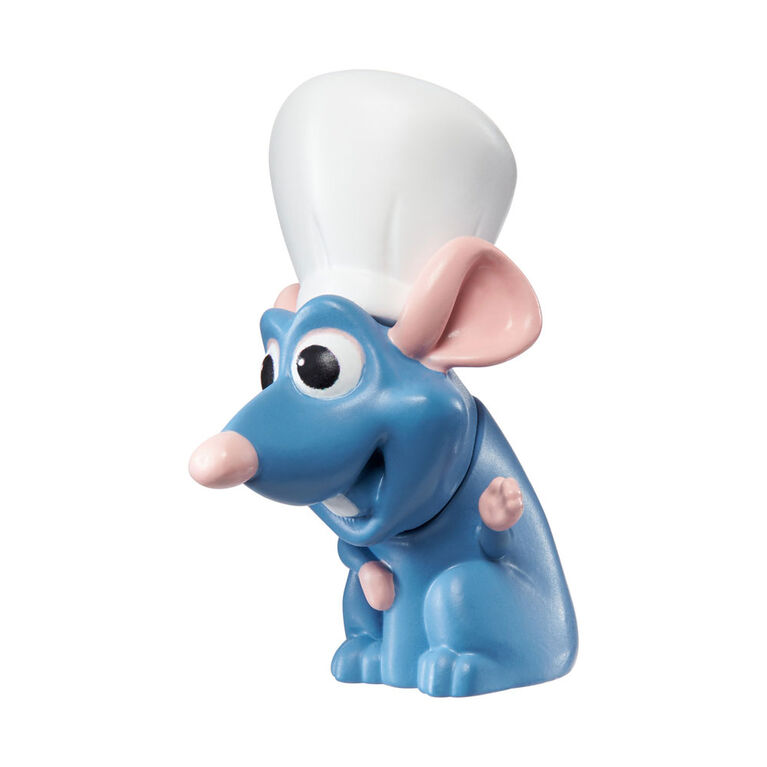 Pixar Mini Sidekicks Character Figures