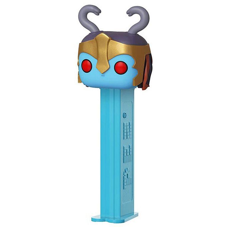 Funko POP! PEZ: ThunderCats - Mumm-Ra Candy Dispenser