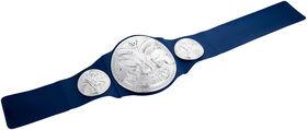 Ceinture de Championnat par équipe Smackdown WWE.