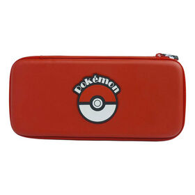 Nintendo Switch Pokeball Hard Pouch