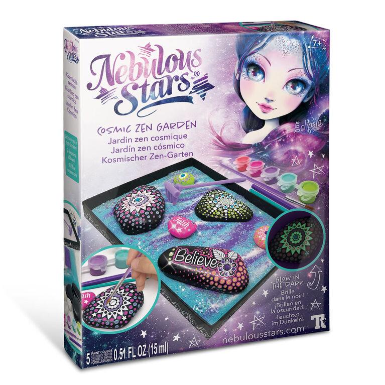 Nebulous Stars - Jardin Zen Cosmique