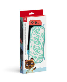 Nintendo Switch - Animal Crossing: Aloha Carrying Case