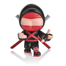 Butthead Series 1 - Tushi (Ninja) - Master of the Martial Farts