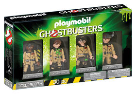 Playmobil -  Ghostbusters Figures Set Ghostbusters