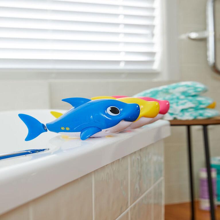 Zuru Robo Alive Mommy Shark