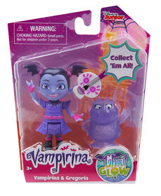 Vampirina Best Ghoul Friends Set - Vampirina & Gregoria