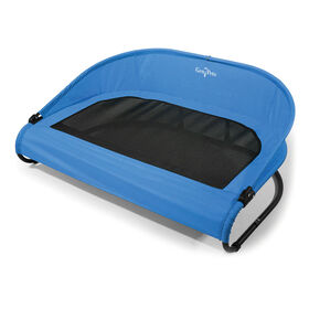 Gen7Pets Cool-Air Cot 36in - Trailblazer Blue