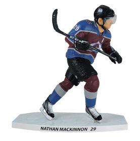 "Nathan MacKinnon Colorado Avalanche 12"" NHL Figure"