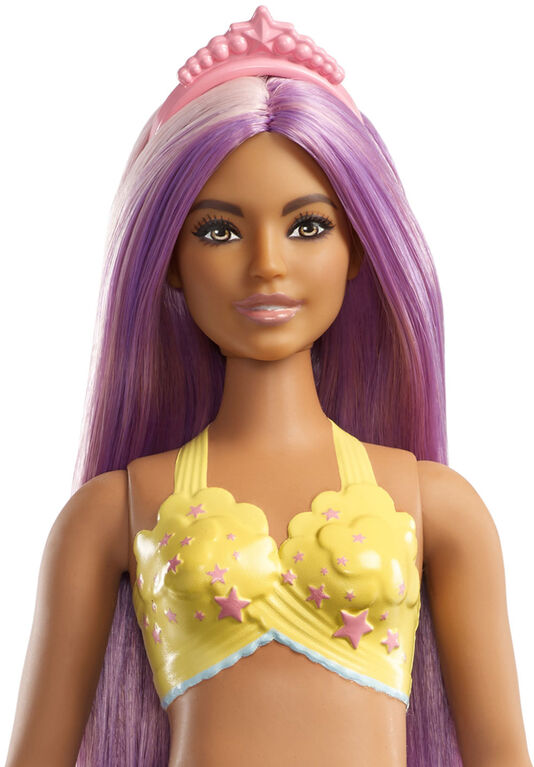 Barbie Dreamtopia Rainbow Mermaid Doll