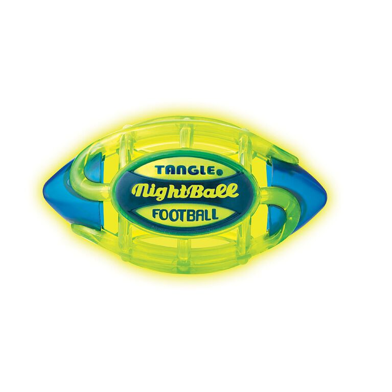 Tangle Football Nightball Small