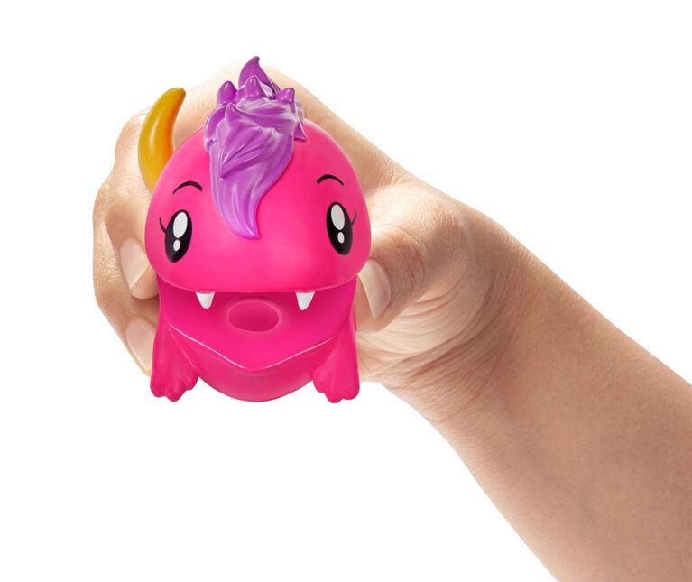 Pooparoos Pink Monster