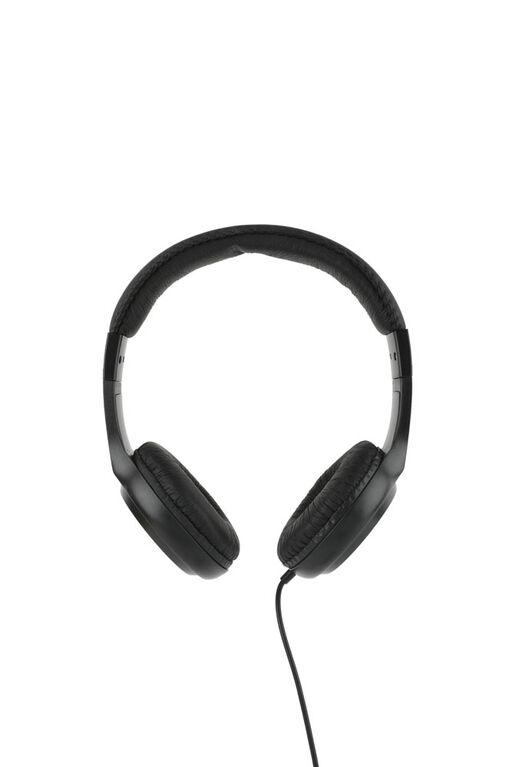 Casque d'écoute stéréo Vivitar