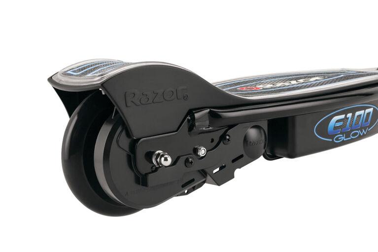 Razor - Trottinette électrique E100 Glow