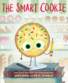 The Smart Cookie - English Edition