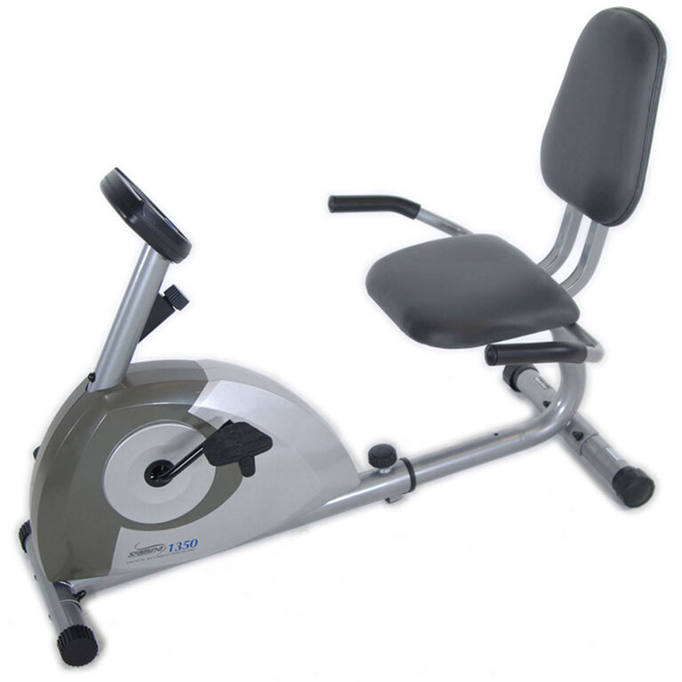 Stamina Products, Magnetic Recumbent Bike 1350